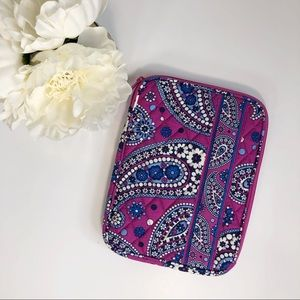 Vera Bradley e-reader/iPad mini sleeve